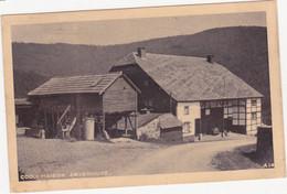 47838    -  Trois-ponts  -   Coo   Maison Ardennaise - Trois-Ponts
