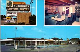 Louisiana Vidalia Shamrock Motor Hotel With Coffee Shop And Lounge - Other