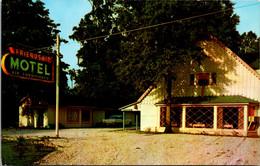 Louisiana Baton Rouge Friendship Motel And Cafe - Baton Rouge