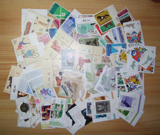BRD Umfangreicher Bestand Postfrisch / Gebraucht - Mezclas (min 1000 Sellos)