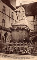 70 LUXEUIL-LES-BAINS  Monument élevé à La Mémoire Des 218 Enfants Morts Pour La France Pendant La Grande Guerre - Luxeuil Les Bains