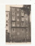 Cp , 63 , ROYAT LES BAINS , Villa Du RAVIN , Vierge - Royat