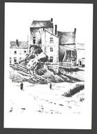 Namur Et Bouge - Chaussée De Louvain - Illustration H. Bodart - Namur
