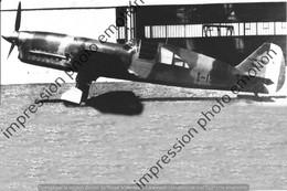 PHOTO RETIRAGE REPRINT AVION  Caudron CYCLONE - Aviation