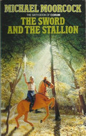 The Sword And The Stallion De Michael Moorcock - Ed Grafton - 1989 - Other