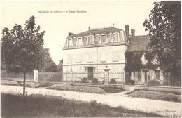 Dépt 77 - CHAMIGNY - Bécard - L'Ange Gardien - (Édition Brindelet) - Environs De La Ferté-sous-Jouarre - Andere Gemeenten
