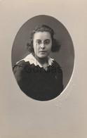Moldova - Bessarabia - Chisinau - Foto Tashker - Eleva - Student - 1925 - Moldavië