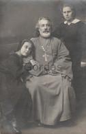Moldova - Bessarabia - Chisinau - 1923 - Orthodox Priest - Foto Ghiser - Moldavië