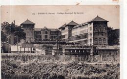 "EPERNAY ""Collège Municipal De Garçons"" - Epernay"