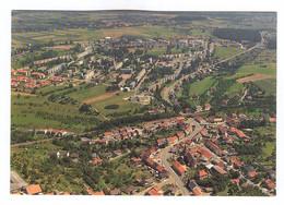 G1296 - FAREBERSVILLER - Vue Aérienne - Autres Communes