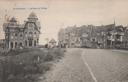 CPA - BELGIQUE - DUINBERGEN - Le Parc Et Villas - Non Classificati