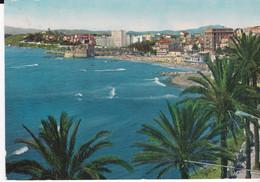 CPSM TOULON LA PLUS BELLE RADE D' EUROPE LE MOURILLON - Toulon