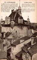 70 LUXEUIL-les-BAINS  La Maison Carrée - Luxeuil Les Bains