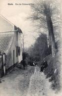 Belgique - Uccle - Rue Du Château D'eau - Ukkel - Uccle