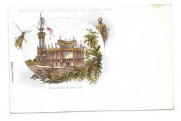 75/ PARIS.. Exposition Universelle De 1900. Panorama Marchand - Tentoonstellingen