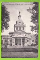 TORINO : Città Di Torino.  Esposizione 1911. 2 Scans. - Exhibitions