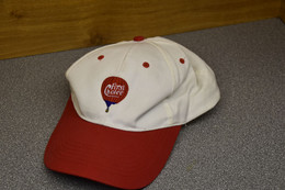 Pet - Cap First Choice Cola Authentic US Basic Baseball Cap (luchtballon-airballoon-montgolfière) - Casquettes & Bobs