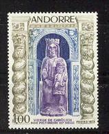 Andorra -Franc 1973 Vg De Canolich Y=221 E=249 - Ungebraucht