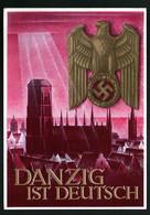Deutsches Reich Propagandaganzsache - Covers & Documents