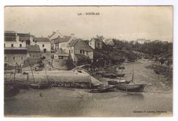 CLOHARS CARNOET DOELAN DOUELAN  LE PORT - Clohars-Carnoët