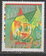 Autriche Europa 2003 N° 2245 ** Art De L'affiche - 2003