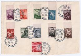 Österreich Briefabschnitt - Used Stamps
