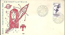 MATASELLOS 1963 BARCELONA - 1961-70 Cartas