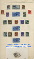 Deutsch Bezetzung  Yougoslavia. Laibach Complet *  Cote. 425-euros - WW2