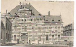 NAMUR/ LA CASERNE D'INFANTERIE/PETITE ANIMATION - Namur