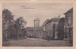 484348Velp, Naderbij Kerkallee. (zie Hoeken En Randen) - Velp / Rozendaal