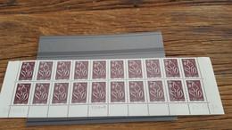 LOT531606 TIMBRE DE FRANCE NEUF** LUXE FACIALE ET COIN DATE BAS DE PAGE BLOC - Collections