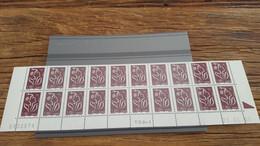 LOT531607 TIMBRE DE FRANCE NEUF** LUXE FACIALE ET COIN DATE BAS DE PAGE BLOC - Collections