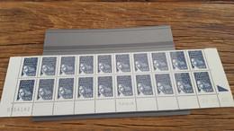 LOT531608 TIMBRE DE FRANCE NEUF** LUXE FACIALE ET COIN DATE BAS DE PAGE BLOC - Collections