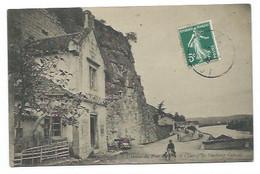 46 - CAHORS - L'Octroi Du Pont Et L'Entrée  Du Faubourg Cabazal - CPA - Cahors