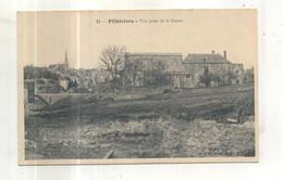 21. Pithiviers, Vue Prise De La Groue - Pithiviers