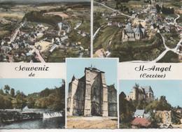 Souvenir De St Angel - Otros Municipios