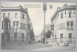 Berchem-lez-Anvers : Generaal Van Merlenstraat - Unclassified