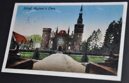 Schloss Moyland B. Cleve - Kleve