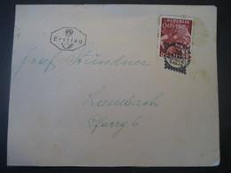 Österreich 1948- FDC Sonderstempel  Auf Tag Der Briefmarke MiNr. 946 - FDC