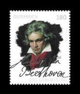 Austria 2020 Mih. 3553 Music. Composer Ludwig Van Beethoven MNH ** - 2011-... Unused Stamps