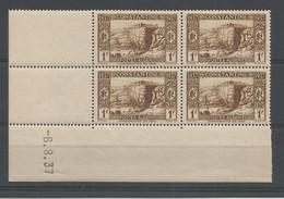 Algérie 025 1937 N°132 Cd - Unused Stamps