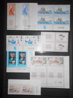Saint Pierre Et Miquelon   Lot , 16 Timbres Neufs  Faciale 5,60 Euros - Collections, Lots & Séries