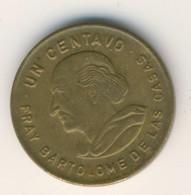 GUATEMALA 1988: 1 Centavo, KM 275 - Guatemala