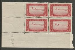 Algérie 043 1936-37 N°113A Cd - Unused Stamps