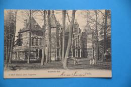Pulle 1905 Près De Zandhoven: Krabbles Hof Animée. Rare. - Zandhoven