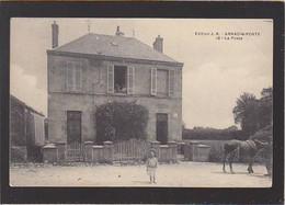 87 Haute Vienne / Arnac La Poste, La Poste , Voir Etat - Autres Communes