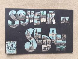 Souvenir De SEDAN - Sedan