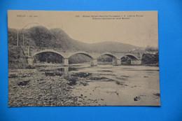 Bohan 1923: Le Pont. Coll: Maison Parizel Bertholet - Bouillon