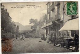 LA BARAQUE  Route Du Puy De Dome - Otros Municipios