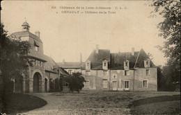 44 - ORVAULT - Château De La Tour - Orvault